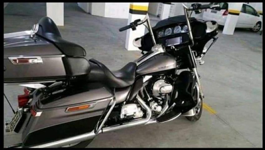 Harley-Davidson Limited - Foto #3