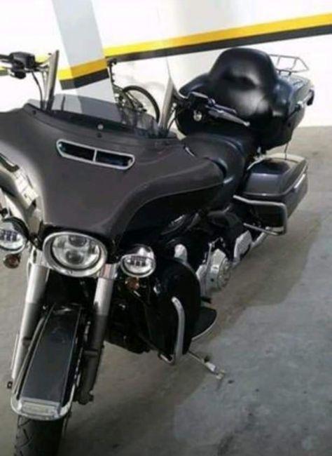 Harley-Davidson Limited - Foto #4