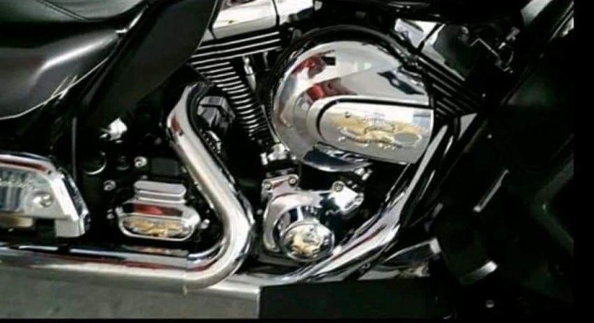 Harley-Davidson Limited - Foto #5