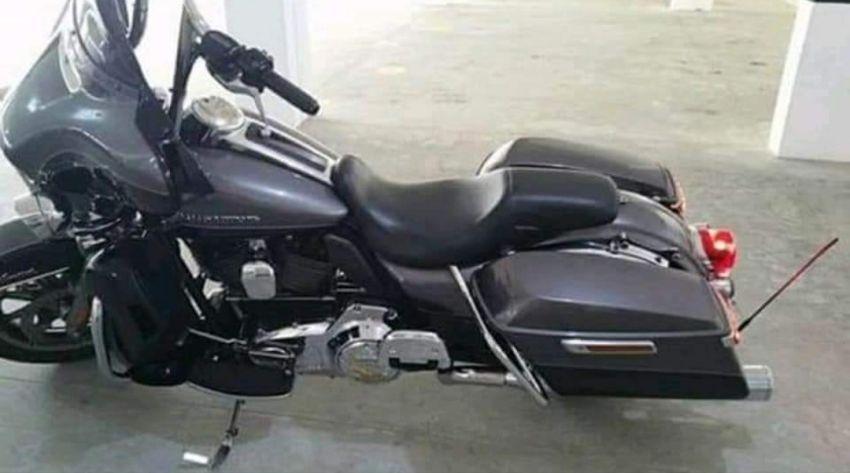 Harley-Davidson Limited - Foto #6