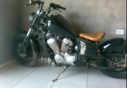 Honda VT 600 C Shadow