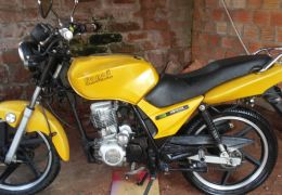 Dafra Speed (150cc)