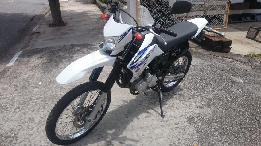 Yamaha XTZ 250 Lander - Foto #6