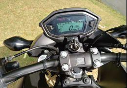 Honda CB 500F (ABS)
