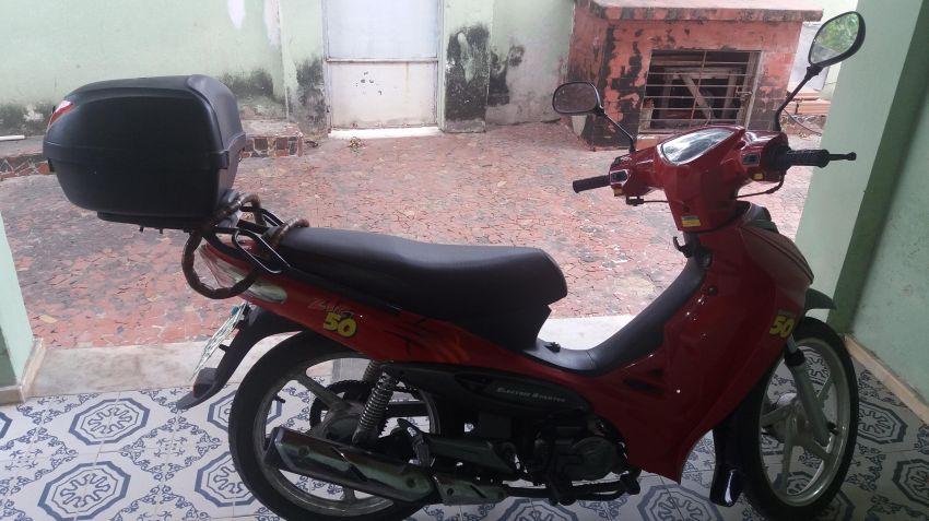 Dafra Zig (50cc) - Foto #1