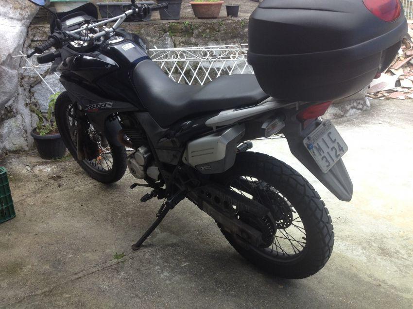 Honda XRE 300 (ABS) - Foto #1