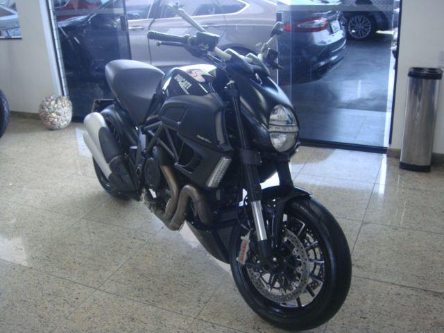 Ducati Diavel 1198 - Foto #2