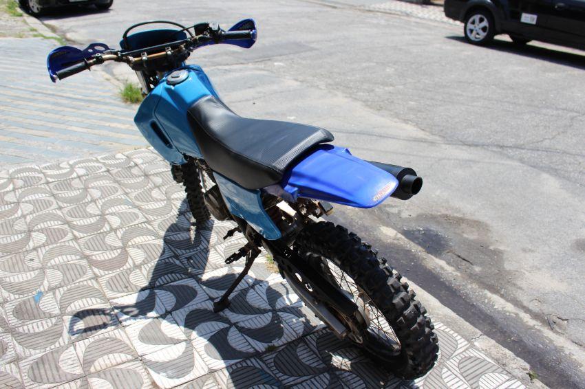 Honda XR 200 R - Foto #2