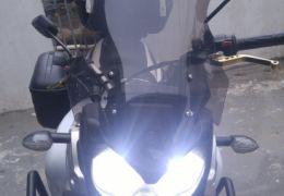 Yamaha Xtz 250 Tenere Blueflex