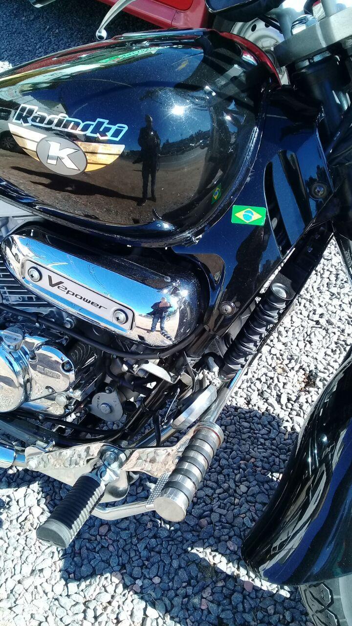 Kasinski Mirage Premier (250cc) - Foto #4