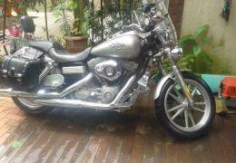 Harley-Davidson Dyna Super Glide Custom