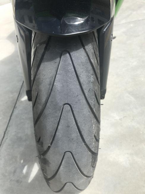 Kawasaki Ninja ZX 10 (1000cc) - Foto #10