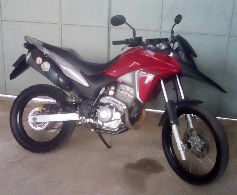 Honda XRE 300 (ABS) (Flex) - Foto #3