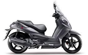 Dafra Sym Citycom 300i