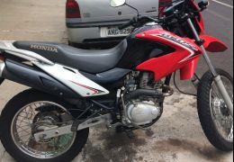 Honda NXR 125 Bros ES