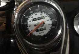 Yamaha XVS Drag Star 650