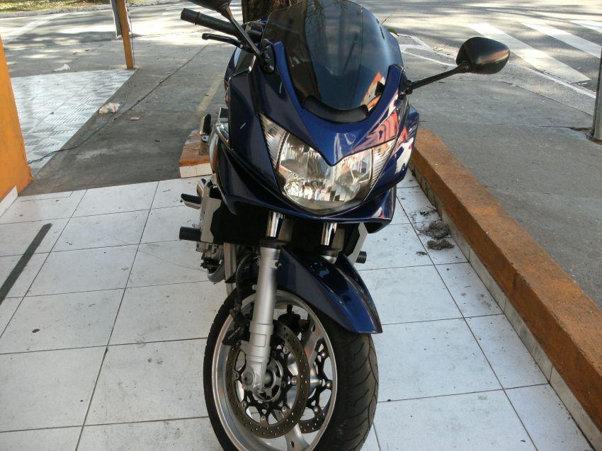 Suzuki Bandit 1250S - Foto #3