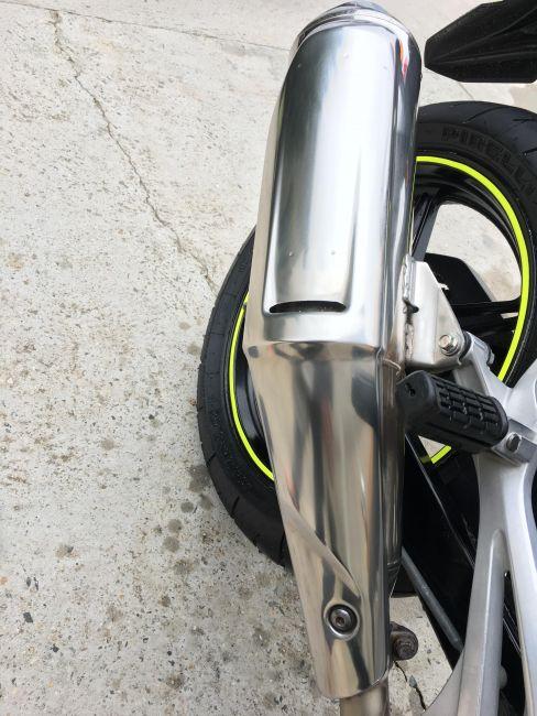 Honda CB 300R - Foto #7