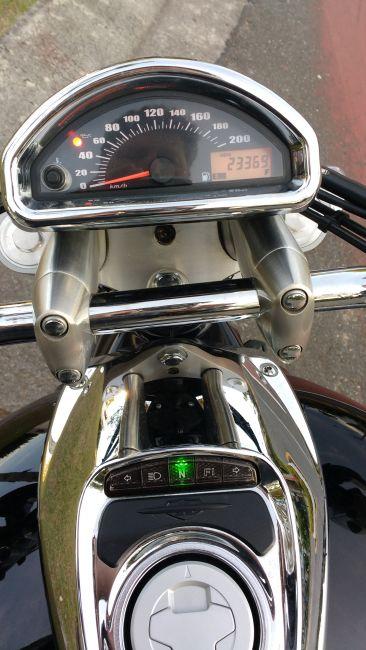 Suzuki Boulevard M800 - Foto #4