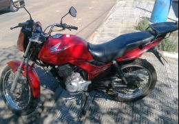 Honda CG 150 Titan ES