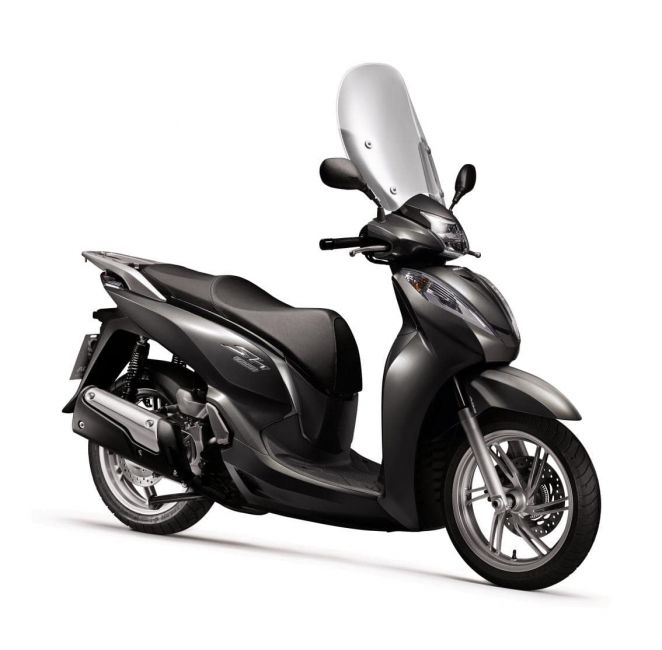 Honda SH 300i - Foto #3