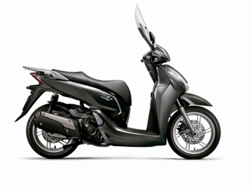 Honda SH 300i - Foto #9