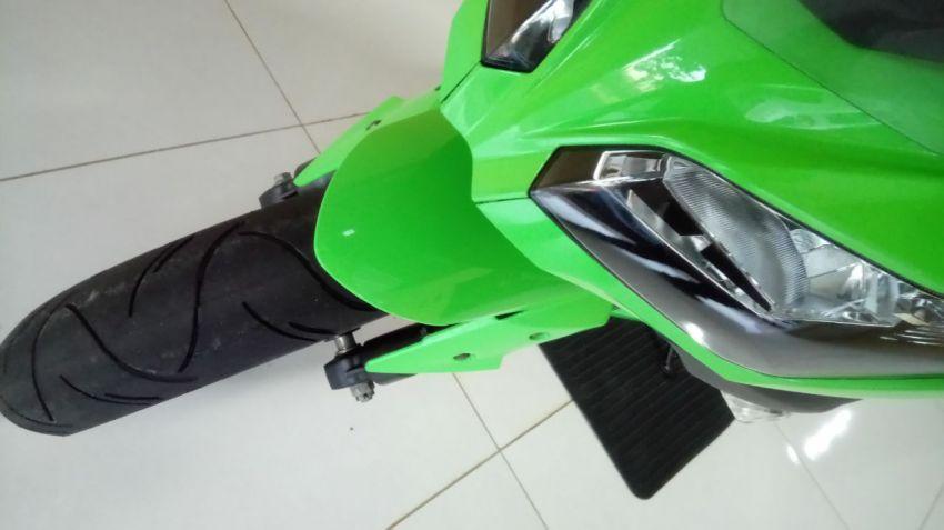 Kawasaki Ninja 300 - Foto #6