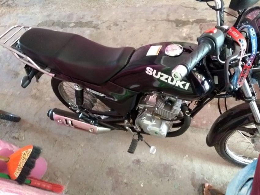 Suzuki GS 120 - Foto #4