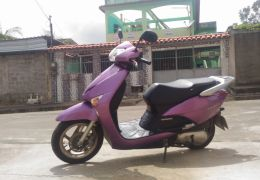 Honda Lead 110 (SpecialEdition)