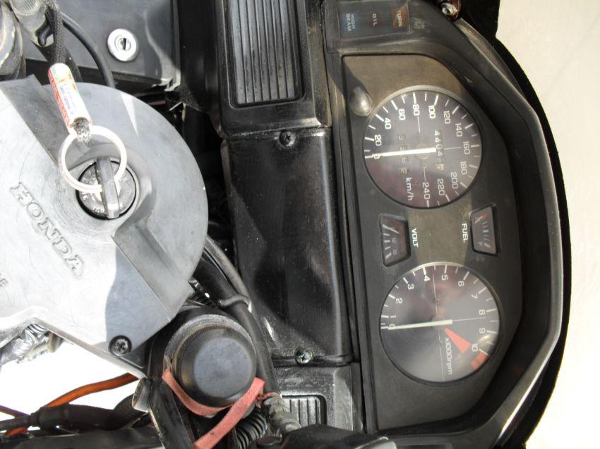 Honda CBX 750 Four Indy - Foto #6