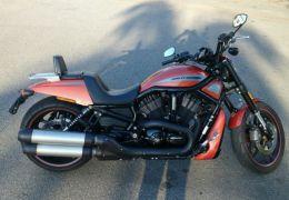 Harley-Davidson V Rod 10th Anniversary Edition
