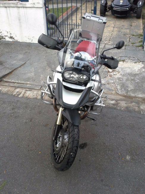 BMW R 1200 Gs(Premium) - Foto #2