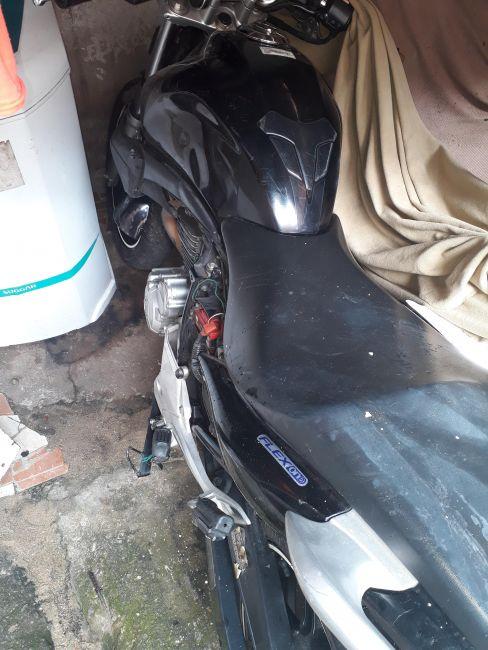 Honda CB 300R (Flex) - Foto #2