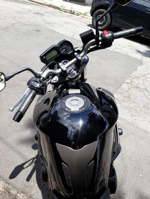 Yamaha XJ6 N 600 - Foto #6