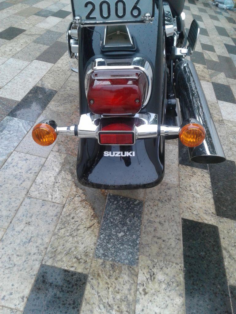 Suzuki Boulevard C1500 - Foto #7