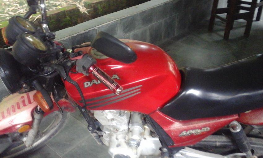 Dafra Speed (150cc) - Foto #3