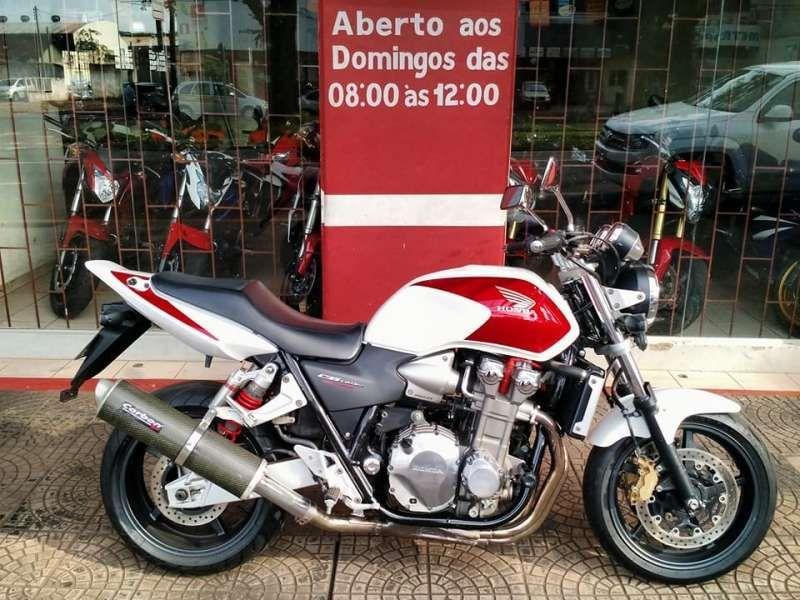 Honda CB 1300 Super Four (STD) - Foto #1
