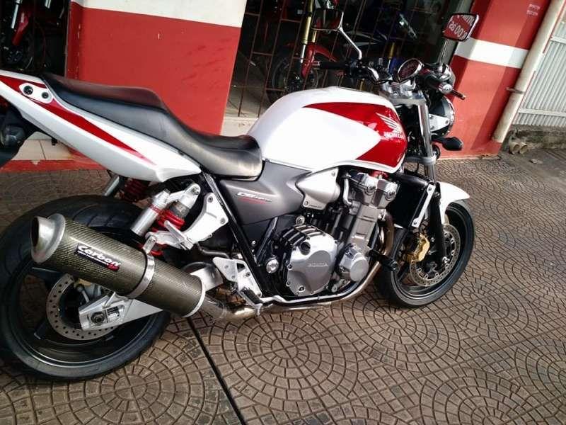 Honda CB 1300 Super Four (STD) - Foto #2