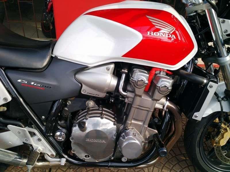 Honda CB 1300 Super Four (STD) - Foto #3