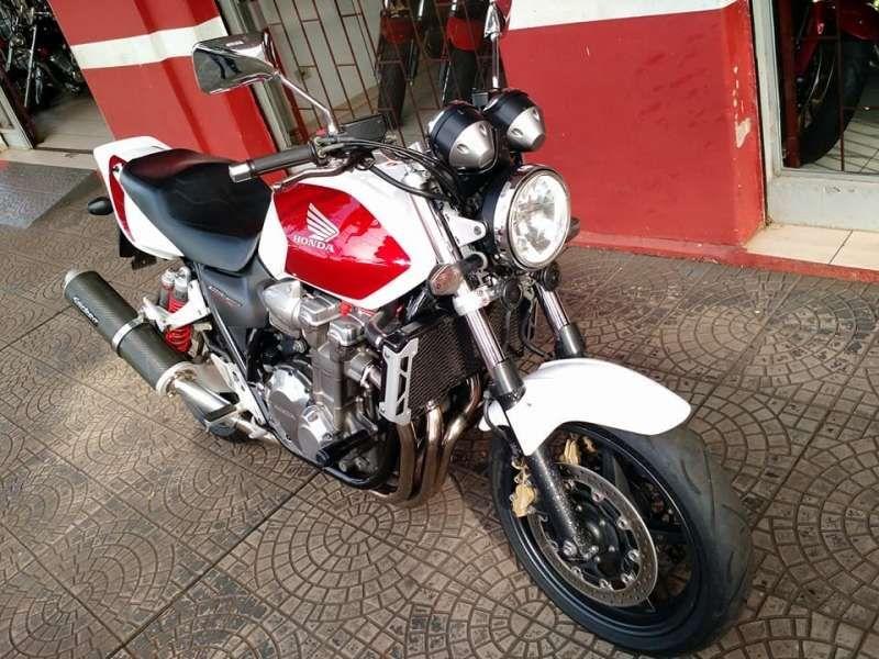 Honda CB 1300 Super Four (STD) - Foto #5
