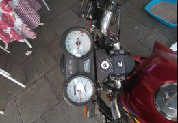 Honda CBX 200 Strada