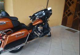Harley-Davidson Ultra Classic Eletric Glide