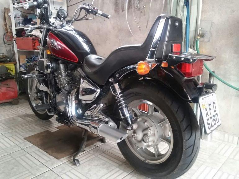 Kawasaki Vulcan Vn (750cc) - Foto #2