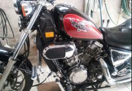 Kawasaki Vulcan Vn (750cc)