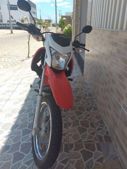 Honda NXR 160 Bros ESD - Foto #3