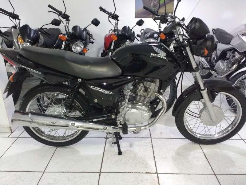 Honda CG 150 Titan KS - Foto #1