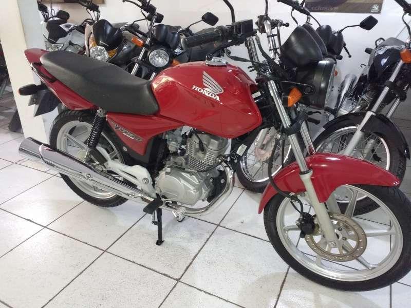 Honda CG 150 Titan ESD - Foto #4