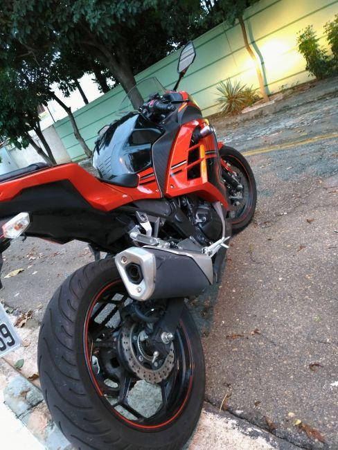 Kawasaki Ninja 300 (ABS) - Foto #2