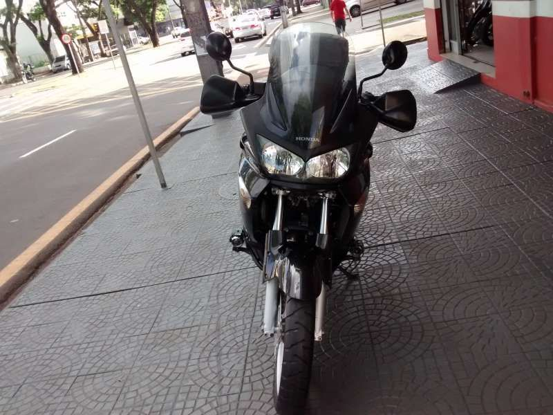 Honda XL 1000 Varadero - Foto #3