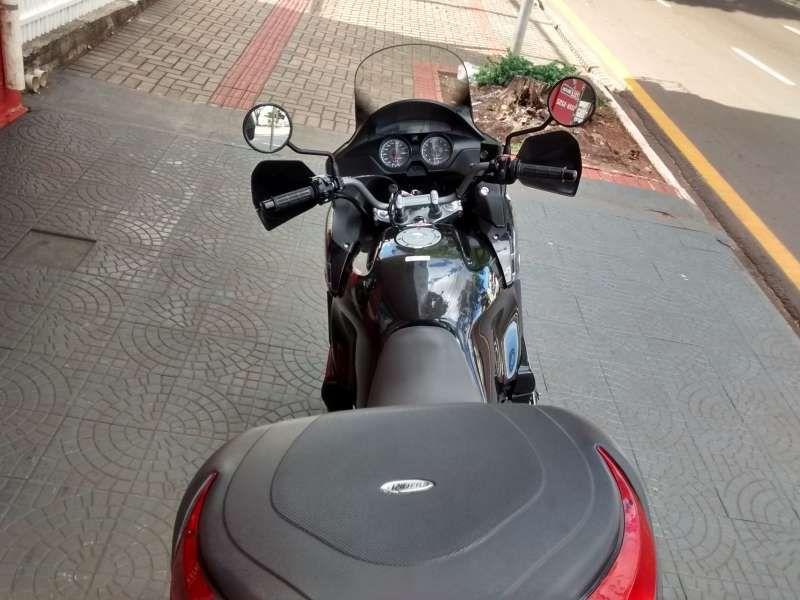 Honda XL 1000 Varadero - Foto #5